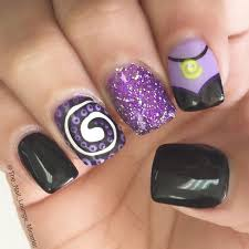 20 worth trying long stiletto nails designs ursula disney s and