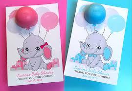 elephant baby shower favors elephant eos lip balm holder baby shower elephant favors lip