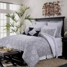 Black Comforter King Buy Black California King Comforter Sets From Bed Bath U0026 Beyond