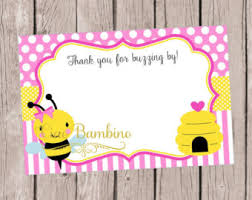 view thank you cards by ciaobambino on etsy