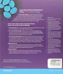 microbiology an introduction plus masteringmicrobiology with