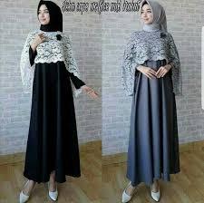 Baju Muslim Brokat kumpulan daftar harga baju muslim brokat termurah mei 2018 cek price