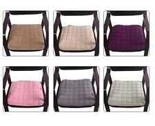 Dining Room Chair Cushion Dining Room Chair Cushions Ebay