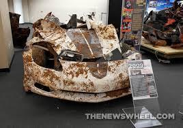 national corvette museum sinkhole board votes to preserve the national corvette museum sinkhole