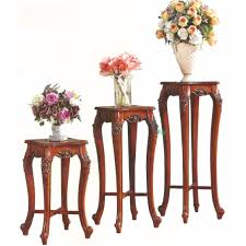 wood flower stand for study room furniture buy home furniture