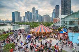 Chicago Hop On Hop Off Map by Things To Do In Chicago This Weekend Events In Chicago July 14