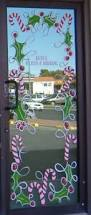 Decoration For Window Best 25 Christmas Window Paint Ideas On Pinterest Window Paint