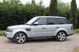 used 2009 land rover range rover sport tdv6 hse for sale in