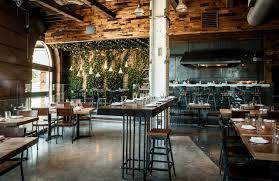 Dekar Interior Design Five Must Know Restaurant Designers In New York Photos