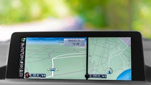 how to tell bmw u0027s navigation systems apart autoevolution