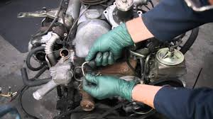 diesel engine maintenance tip 13 water pump and pump housing