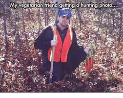 Memes Vegetarian - ive got a cauliflower for if a vegetarian comes vegetarian meme on