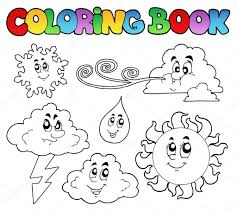 japanese childrens book cute animals to color and practice
