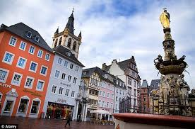 germany city break six things you must do in trier daily mail