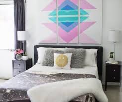 wall decorating ideas for bedrooms 17 more diy wall ideas