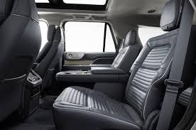 Lincoln Navigator 2015 Interior 2018 Lincoln Navigator Starts At 73 250 Configurator Now