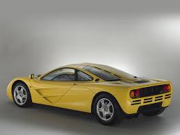 mclaren f1 factory for sale 1997 mclaren f1 supercar brand new iol motoring