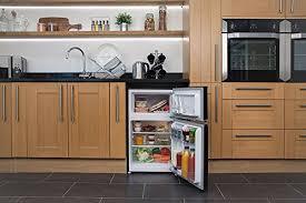 under cabinet fridge and freezer compare fridge freezer prices russell hobbs rhucff50b under counter