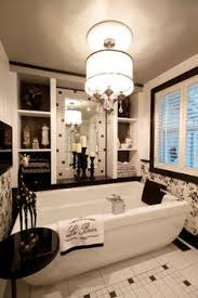 glam bathroom ideas staged bathrooms don t need much images