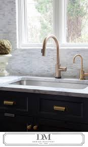 pleasing champagne gold kitchen faucet strikingly my touch2o