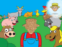 farm games animal puzzles free for kids toddlers android apps on