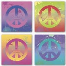 peace room ideas peace sign set to match girls room kids pinterest peace room