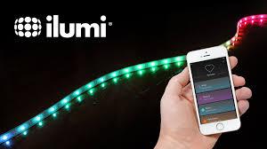 led strip lights projects new ilumi smartstrip by ilumi solutions u2014 kickstarter