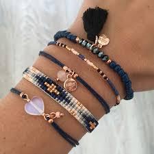 bracelet sets beaded bracelet set from mint15 pinteres