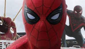 spirit halloween spiderman if spider man appears in avengers infinity war expect a new costume