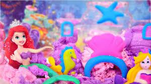 cra z art mermaid sqand castle princess ariel u0027s underwater sand