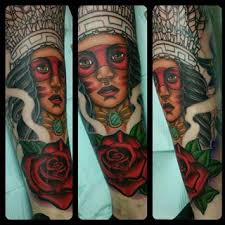 isaac tinajero urban u0027s tattoo u0026 piercing studio