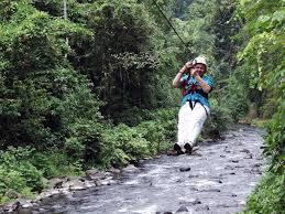 Treetop Canopy Tours by Costa Rica Canopy U0026 Zip Line Tours Rainforest Canopy Tour