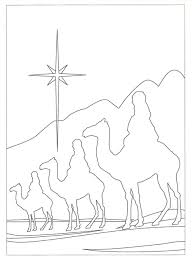 Epiphany Coloring Pages Coloring Pages Children Bible Stories Coloring Pages