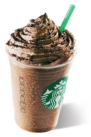 mocha frappuccino light calories starbucks frappuccino flavors blended coffee drinks