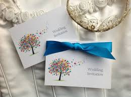 Tree Wedding Invitations Love Tree Wedding Stationery And Love Tree Wedding Invitations