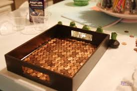 diy tray favorite handmade tray projects 20 easy diy serving trays