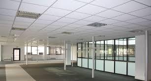 faux plafond bureau faux plafonds co bureau