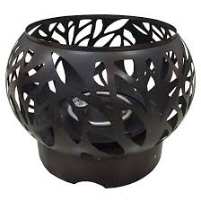 Whalen Fire Pit by Patio Heaters And Fireplaces Outdoor Fire Pits And Fireplaces Rona