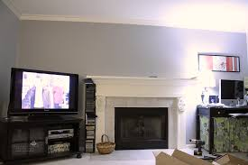 Tv Mount Over Fireplace by Cameras And Chaos The Tv Wall Mount Is Done