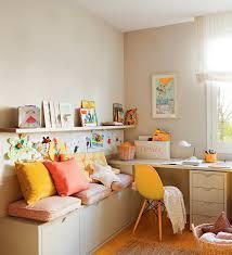 Childrens Bedroom Playroom Ideas Una Casa Llena De Vida Y En Orden Elmueble Com Casas
