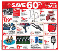 Canadian Tire Kitchen Faucets by Canadian Tire Flyer Jun 21 To 27