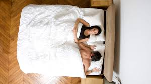 Correct Way To Make A Bed by Fix Sleep Compatibility Health