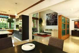 Open Plan Kitchen Living Room Design Ideas Open Plan Kitchen Diner Interior Design Ideas