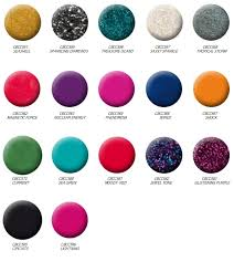 la colors color craze nail polish carded