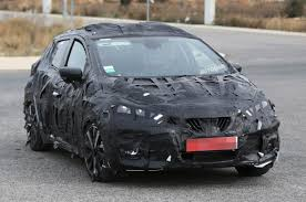 nissan micra top speed next generation nissan micra spotted spyshots news gallery