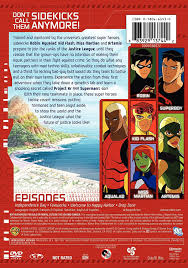 young justice amazon com young justice season 1 volume one various movies u0026 tv