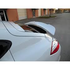 porsche panamera style porsche panamera mansory style rear spoiler wing p970 w3
