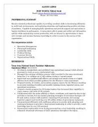 resume template professional layout cv definition outline for a