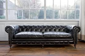 comment nettoyer un canapé en cuir noir comment nettoyer un canapé en cuir conseils et photos