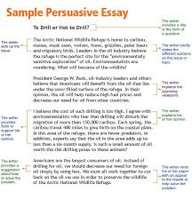 Persuasive Writing General Info  What is persuasive writing     BestWeb